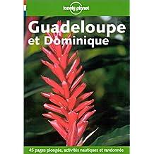 Guadeloupe et dominique -3e ed.