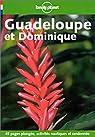 Guadeloupe et Dominique 2001 par Planet