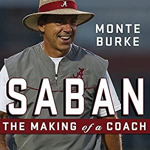 Saban Audiobook