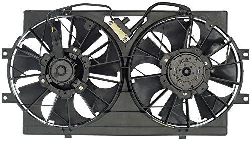 Dorman 620-004 Radiator Fan Assembly ()
