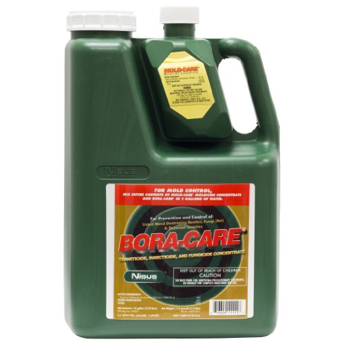 BORACARE with MOLD-CARE (4 Gallons) by Nisus