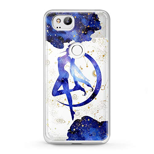Lex Altern Google Pixel Case 2016 XL 3 2 TPU 2018 inch 5