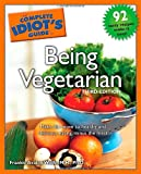 Being Vegetarian, Frankie Avalon Wolfe and Ph.D., Frankie Avalon, MH Wolfe, 1592576826