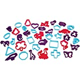 Starfrit 080846-006-0000 The Cookie Cutters (Various Shapes)