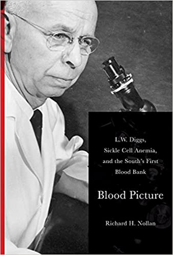Elite Descargar Torrent Blood Picture: L. W. Diggs, Sickle Cell Anemia, And The South's First Blood Bank PDF Gratis 2019