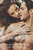 Happily Ever After, E. Todd, 1497369126