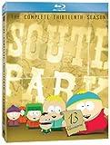 South Park: Season 13 [Blu-ray] by Paramount by Trey Parker