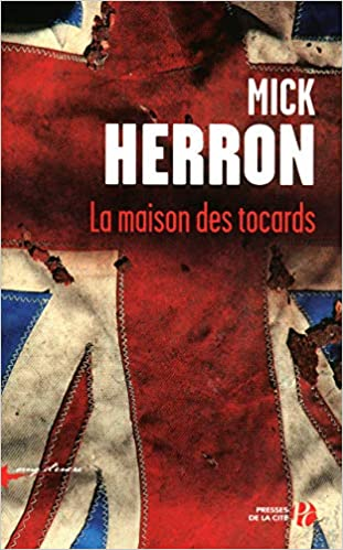 La maison des tocards (French Edition): 9782258088825