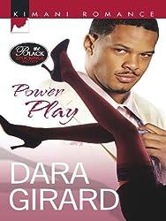 Power Play (Mills & Boon Blaze) (Kimani Romance)