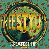 Freestyle's Greatest Hits: Vol. 1