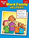 Word Family Helpers, The Mailbox Books Staff, 1562349309