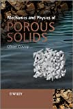 Mechanics and Physics of Porous Solids