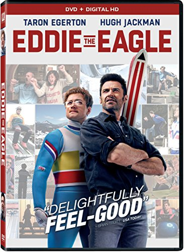 Eddie the Eagle for sale  Delivered anywhere in USA