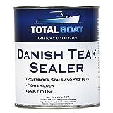 TotalBoat Danish Teak Wood Sealer