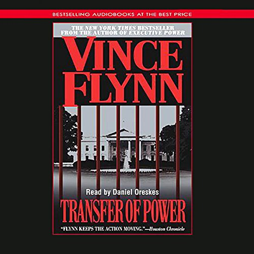 Bargain Audio Book - Transfer of Power