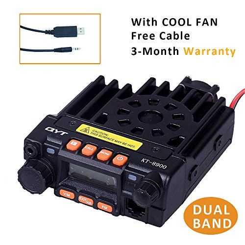We Analyzed 6,714 Reviews To Find THE BEST Ham Radio Dual