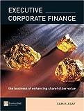 Executive Corporate Finance, Samir Asaf, 0273675494