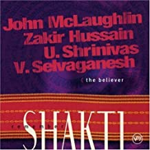 Remember Shakti: The Believer