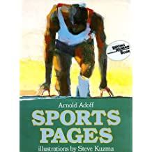 Sports Pages (Reading Rainbow Book)