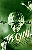 Ghoul, The (1933)