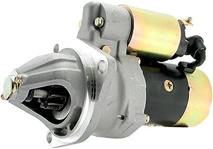 Starter NEW UD 1300 1400 1800CS w/ 23300Z5515 18059