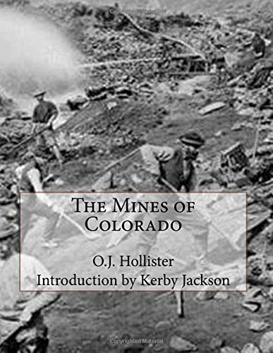 The Mines of Colorado pdf