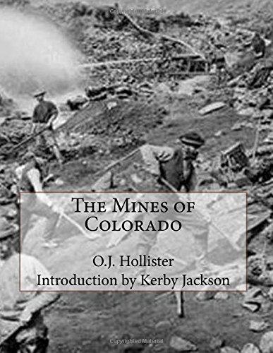 Download The Mines of Colorado ebook
