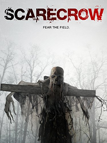 Scarecrow - Otis Horror Movie