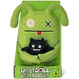 Uglybuddies Ox & Ice-Bat