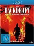 Backdraft - Männer, die durchs Feuer gehen [Blu-ray]