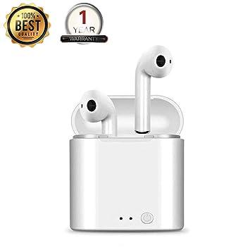 Se Ponen Auriculares inalámbricos con Bluetooth Creados por la Marca Superends, compatibles con Todos los