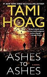Ashes to Ashes: A Novel (Sam Kovac and Nikki Liska Book 1)