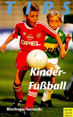 Tips für Kinderfußball