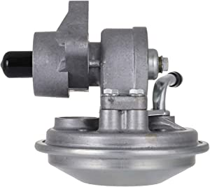 cciyu Power Brake Booster Vacuum Pump Fits 83-92 Ford E-150 E-350 Econoline/Econoline Club Wagon/Econoline Club Wago/F-150/F-250/F-350,83-91 Ford Ranger,1983 Ford F-100 Replace 904-808 Vacuum Pump