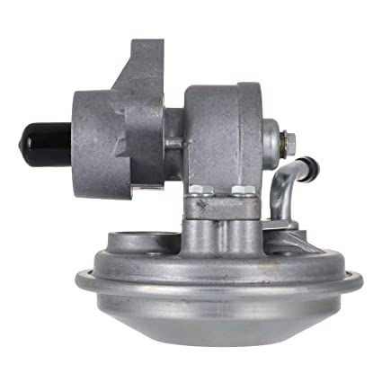 Amazon com: cciyu Power Brake Booster Vacuum Pump Fits 83-92