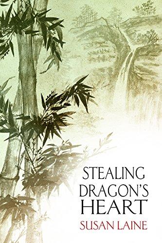 (Stealing Dragon's Heart (Lifting the Veil))