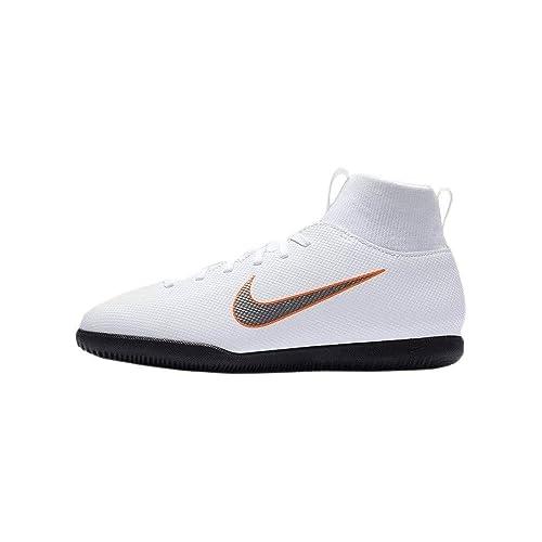 Nike Mercurial Superfly X 6 Club IC Jr Ah7346 62d0d50d142b4