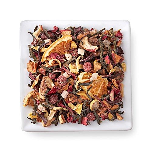 (Youthberry Wild Orange Blossom Tea Blend by Teavana)