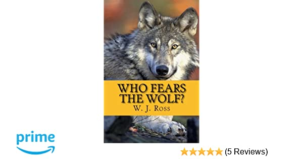 Amazon com: Who Fears the Wolf? (Leigh McIntyre) (Volume 1