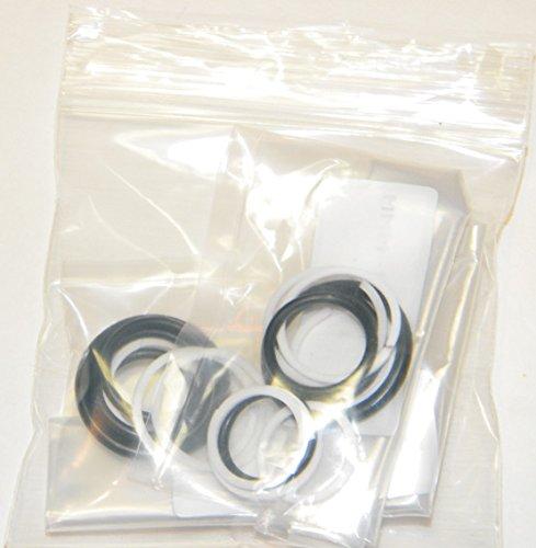 Electric Valve Kit - Fasse 311-287 Remote Electric Valve Seal Kit