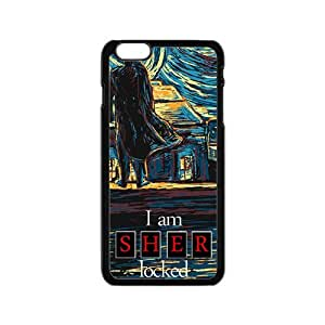 Sher locked Cell Phone Case for Iphone 6 by icecream design