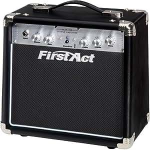 first act m2a110 10 watt guitar amplifier musical instruments. Black Bedroom Furniture Sets. Home Design Ideas