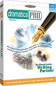 Write Brothers Dramatica Pro Win