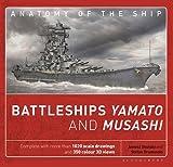 Battleships Yamato and Musashi
