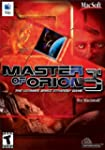 Master Of Orion 3 (Mac)