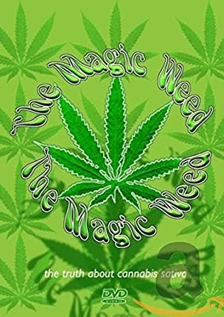 Amazon.com: Magic Weed - The Truth About Cannabis Sativa: Magic Weed ...