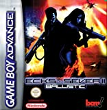 Ecks vs. Sever 2 - Ballistic