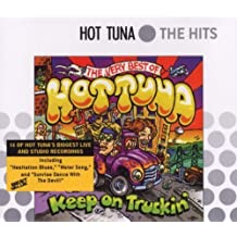 Very Best of by Hot Tuna