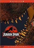 Coffret Silver Jurassic Park 2 DVD : Jurassic Park I / Jurassic Park II, le monde perdu [Coffret Silver]