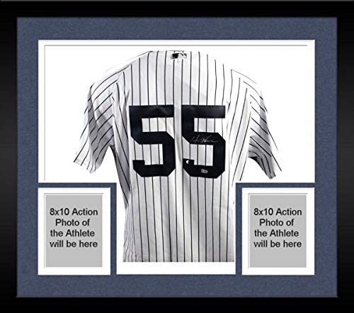 - Framed Hideki Matsui New York Yankees Signed Pinstripe Jersey With 2009 Inaugural Season & 2009 World Series Patch (MLB Authenticated) - Steiner Sports Certified